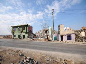 İzmir'deki şehir dönüşüm çalışmalarında sıra Gürçeşme'ye geldi