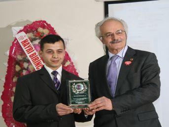 Büyükliman Yerel Gazetecilik Yarışması'nda dereceye girenler ödüllendirildi