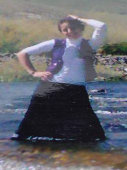 Erzurum'da Kadın Cinayeti …