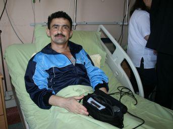 Kartal'da İki Hastaya Yapay Kalp Nakli Gerçekleştirildi