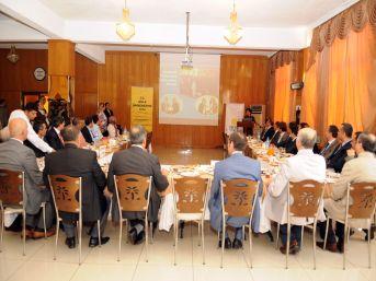 Rektör Prof. Dr. Ayşegül Jale Saraç 4 Yıllık Faaliyetleri Stk'larla Paylaştı