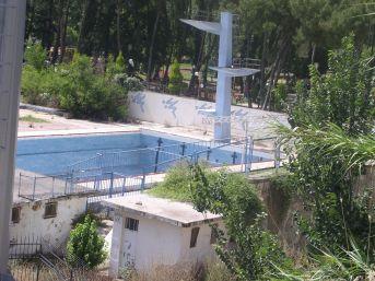 Yüzme Havuzu Ve Hüseyin Aksu Tesisleri Plan Bütçe Komisyonu'nda Görüşülecek