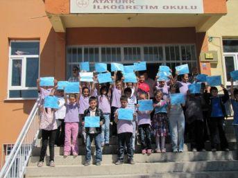 Hisarcık Atatürk İlköğretim Okulu Öğrencilerine İtec Sertifikası