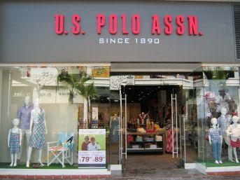 U.S. Polo Assn 120. Mağazasını Samsun'da Açtı