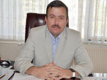 Yozgat TSO Başkanı Özışık: Yeni Yapılacak Hastanenin Yeri Yanlış