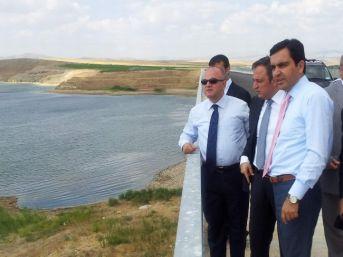 Kırşehir Milletvekili Muzaffer Aslan: