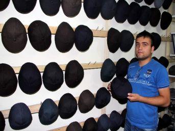 Ustası Kalmayan Şapka İstanbul'dan Getirilerek Van'da Satılıyor