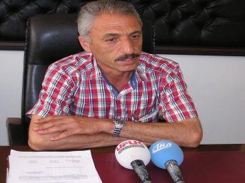 Malatya Ziraat Odası Başkanı Bayram Polatbaş: