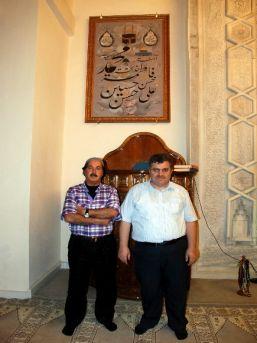 Irak'a Gidecekti Sinop'a Nasip Oldu