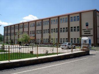 Yıldızeli Meslek Yüksek Okulu Yeni Eğitim Öğretim Yılına Hazır