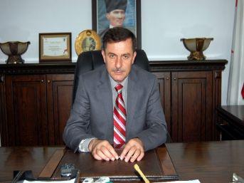 Khb Genel Sekreteri Dr. Hüseyin Şen Ve Ekibi Göreve Başladı