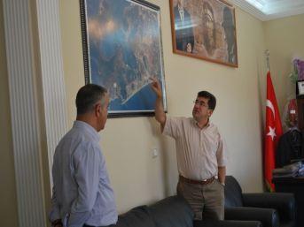 Balıkesir'de Kamu Kurumlarına Kamp Tepkisi