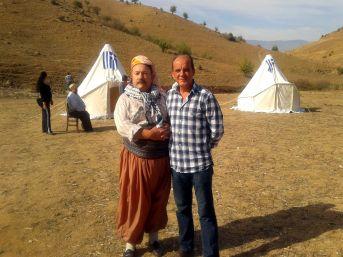 Kurtuluş Savaşı Kahramanı 'Efe Çete Ayşe' Beyaz Perde Için Gün Sayıyor