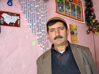 Köylüler, 3 Öğretmeni Kaçıran PKK'ya Tepkili