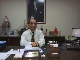 (özel Haber) Ankara'nın Güvenliğine O Bakacak