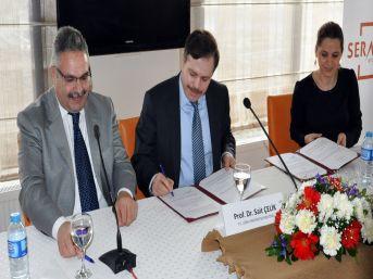 Seranova Seramik, Uşak Üniversitesi Öğrencilerini Istihdam Edecek