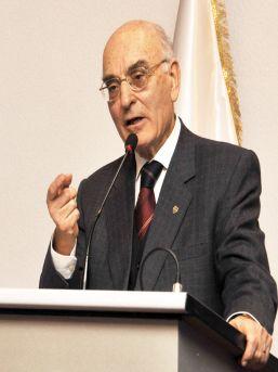 'Türkiye'de Sağlıksız Kentleşme Külfet Oldu'