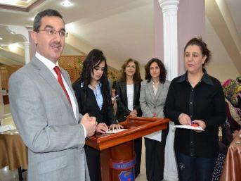 Avukatlardan Cezaevinde Kalan Kadınlara Ödül