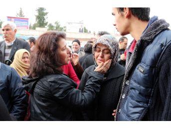 Mut'ta Gazino Protestosu