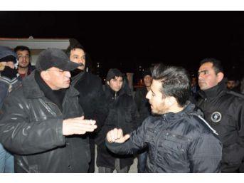Adıyaman Üniversitesi'nde Yurt Zammı Protestosu