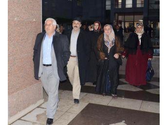 Gaziantep'te 4 Polis De Serbest