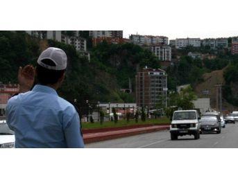 Zonguldak'ı Sevindiren Haber
