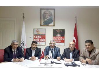 Türk Kızılayı Geniş Kapsamlı Kampanyaya Start Veriyor
