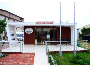 Muratpaşa Belediyesi 10 Muhtarı Daha