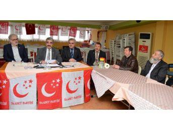 Sp'li Tokar, Ak Parti'yi Eleştirdi: Hayatları Aldanmayla Geçiyor