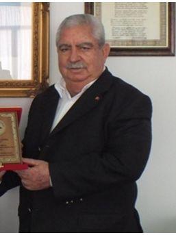 Davutlar Eski Belediye Başkanı Öldürüldü