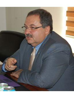 Bitlis Eren Üniversitesi Rektörü Doğru 2014 Yılını Değerlendirdi
