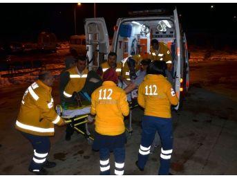 Osmancık'ta Trafik Kazası: 1 Ölü, 3 Yaralı
