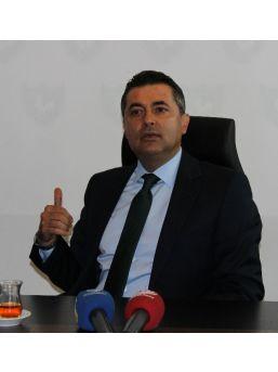Denizlispor 'özcan Bizati İle Devam' Dedi