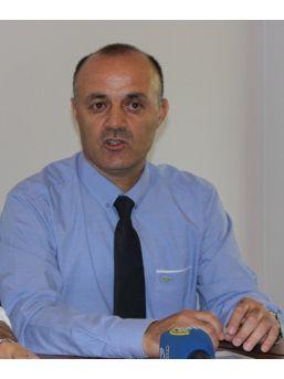 Denizlispor'da Bizati Dönemi Sona Erdi
