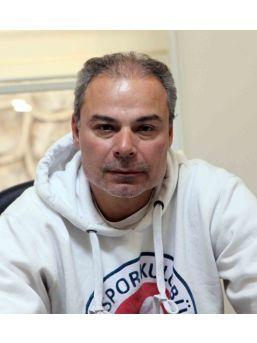 Denizlispor'un Yeni Teknik Direktörü Engin İpekoğlu Oldu
