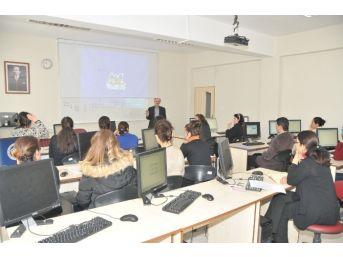 Syo Öğretim Elemanlarına İstatistik Eğitimi
