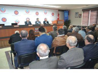 """Başkan Karadeniz: """"belediye İçin Amortisman Giderleri Oluşmaya Başladı"""""""