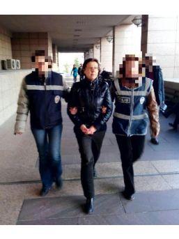 Ölü Bulunan Bebeğin Annesi Yakalanıp Tutuklandı (2)