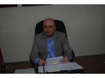 Ak Parti Çerkezköy İlçe Teşkilatı Meclis Üyesini Disipline Verdi