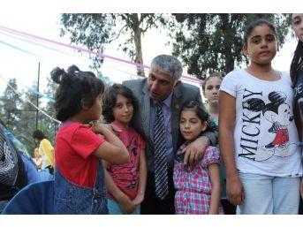 Adana'da Sosyal Destek Ve Evde Bakım Hizmetinde Hız Rekoru
