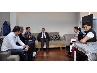 Kano Milli Takımı Seçmeleri Adana'da