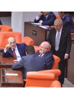 Meclis'te Tarihi Gün (1)