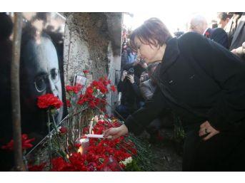 Uğur Mumcu, Ankara'da Törenle Anıldı