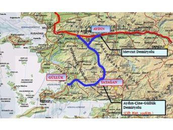 Adnan Menderes Barajı'ndan Sonra Çine'ye En Büyük Müjde