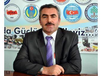 Aydın Diyanet-sen'den Cumhuriyet Gazetesine Kınama