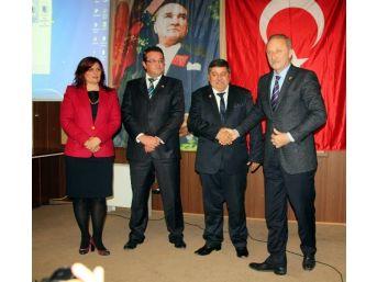 Chp, Aydın'da Seçim Startını Verdi