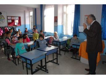 Didim'de 10 Bin Yarıyıl Tatiline Girdi
