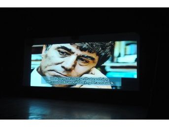 Kuşadası Belediyesi Hrant Dink'i Andı