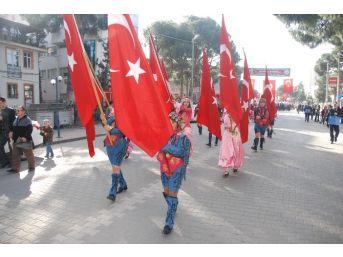 Zeytin Ve Zeytinyağı Hasat Festivali Başladı