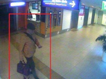 Atatürk Havalimanı'nda Yabancı Uyruklu 2 Kişi Hırsızlıktan Yakalandı